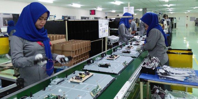 Lowongan Kerja Pabrik Karawang Via Pos PT Sharp Electronics Indonesia (SEID)
