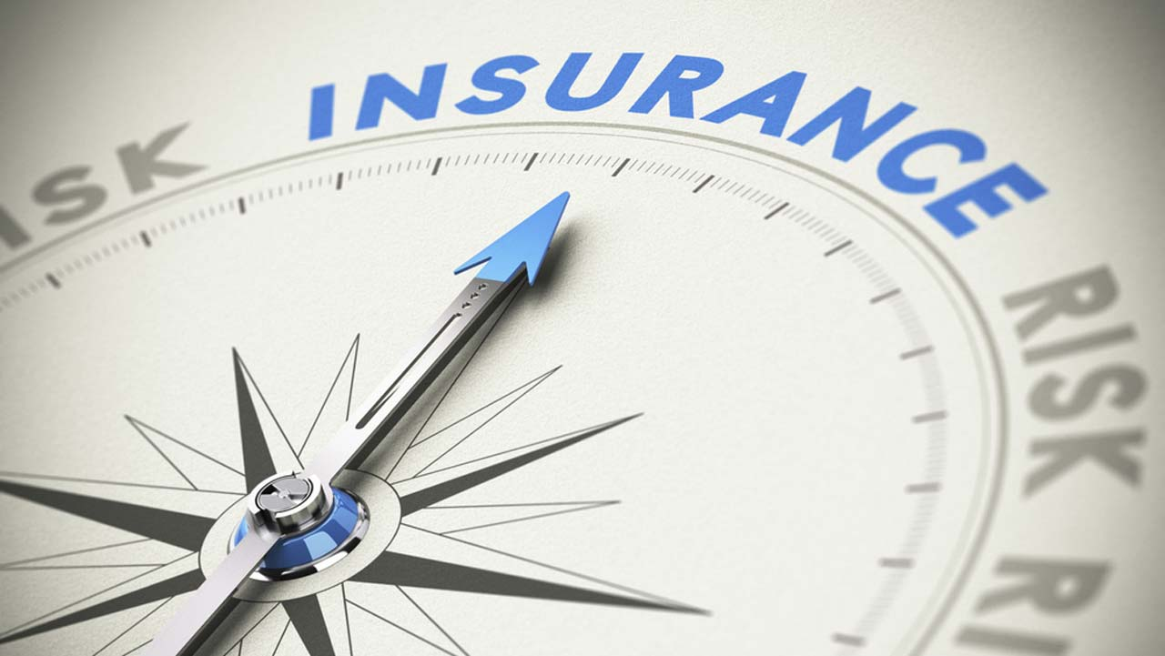 What Makes Insurance to Be the Paradigm for a Secure Future