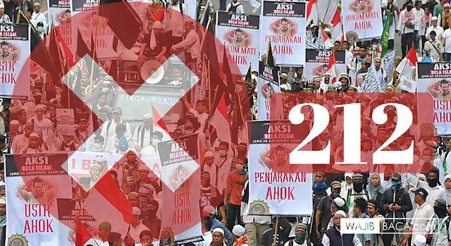 Massa Dari Berbagai Kota Luar Jakarta Akan di Cegah ke Jakarta pada Aksi 212