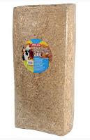 Zolux - Paille naturelle 8 kg