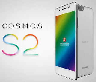 Cherry Mobile Cosmos S2 Now Official, 64-bit Octa Core Qualcomm LTE Android Lollipop