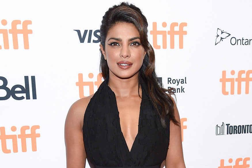 Priyanka Chopra at Toronto International Film Festival 2017 Stills