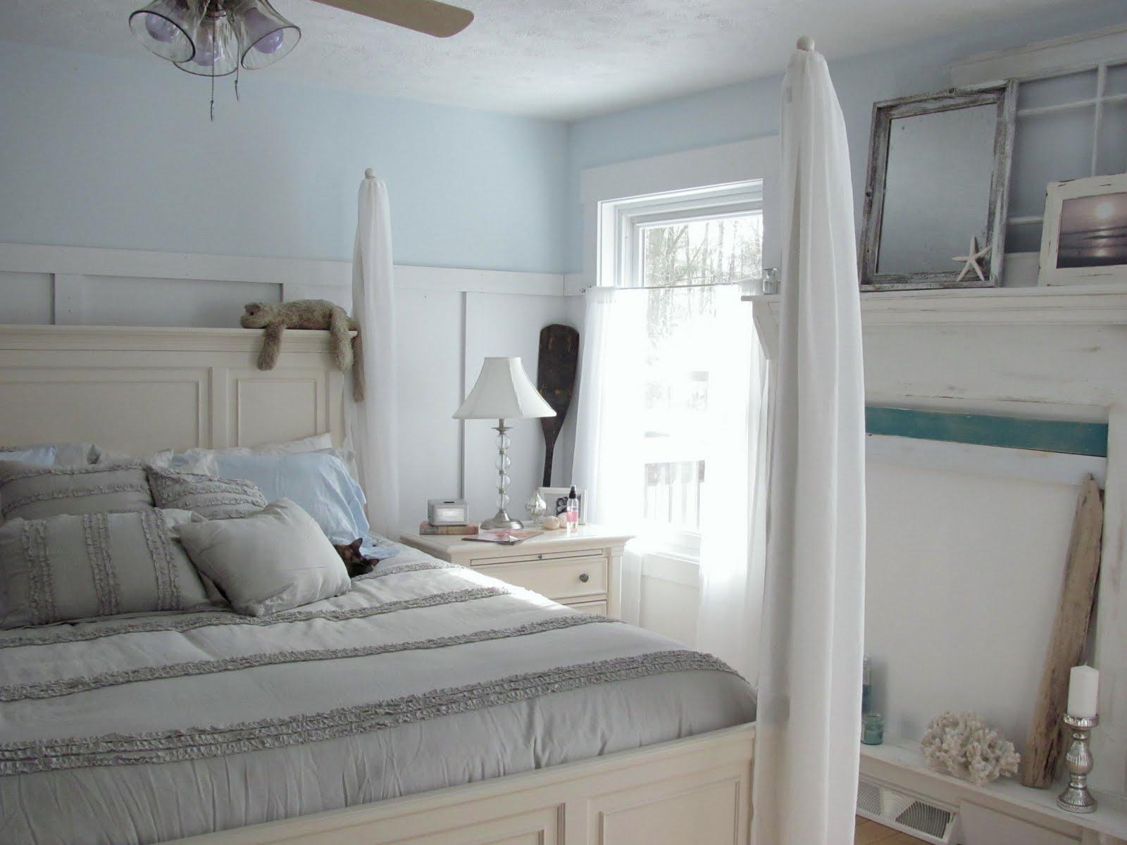 Beachy Bedroom Retreat At Emerald Cove Diy Show Off