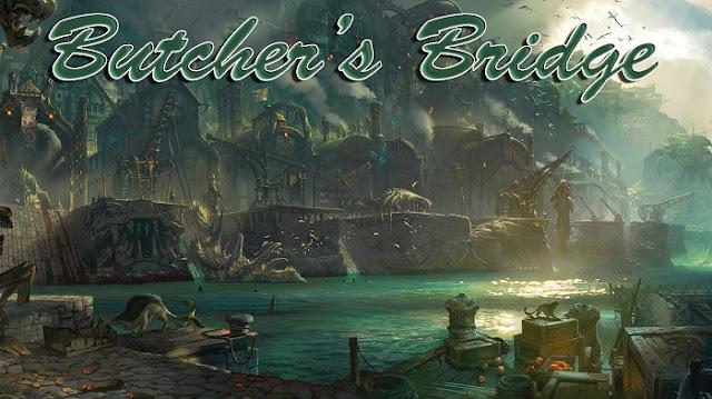 Mod Map Butchers Bridge