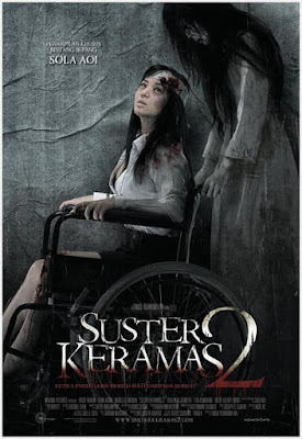 Suster Keramas 2 Poster