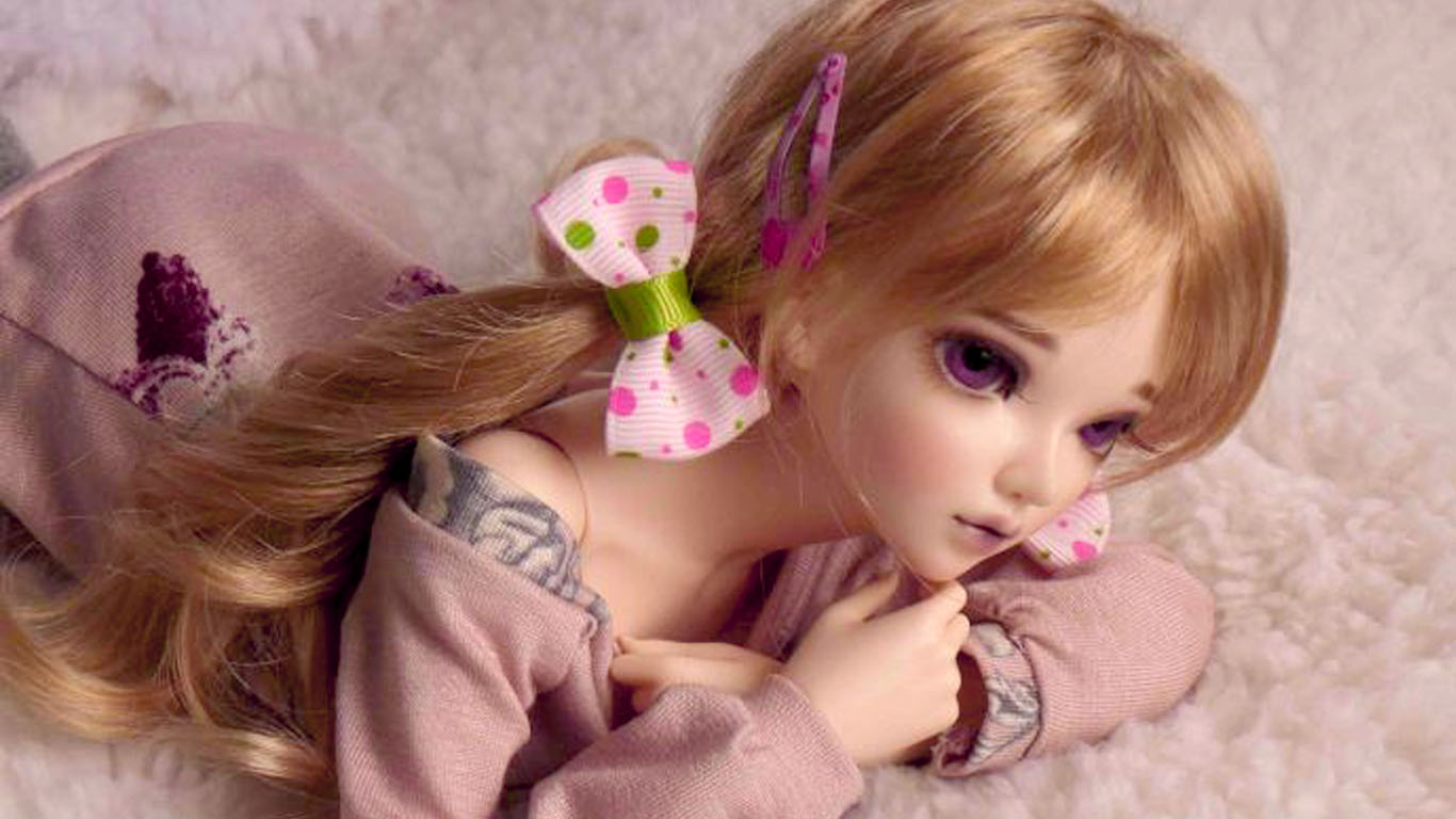 latest cute barbie girl pictures