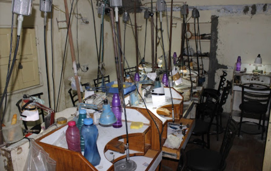 How Find Affordable Silver Jewelry factory in India