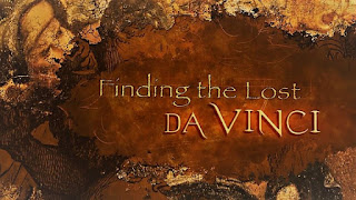 Finding The Lost Da Vinci