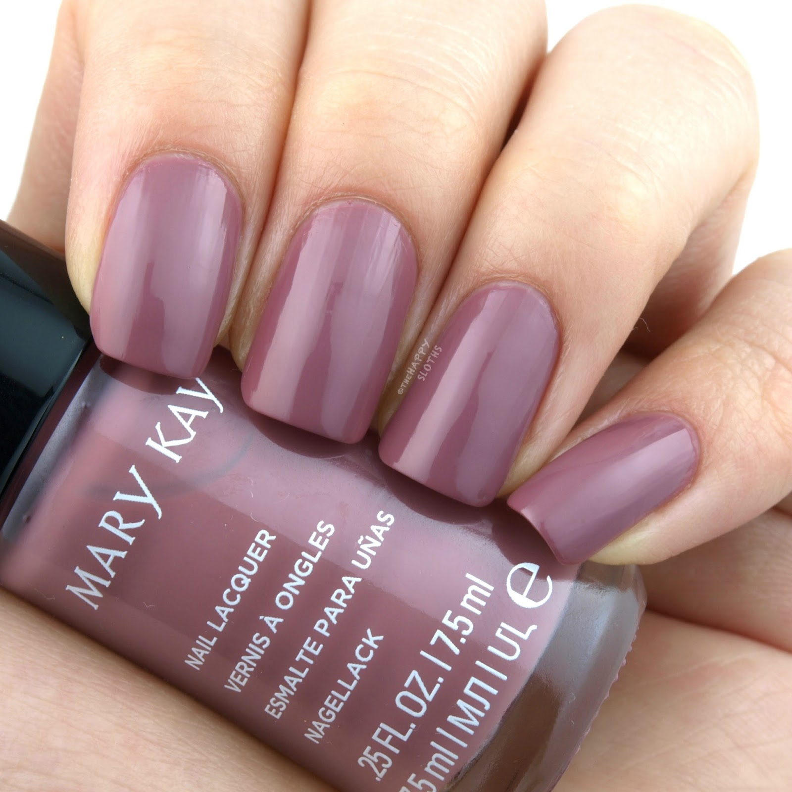 Por Nail Polish Colors For Fall