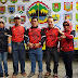 Paguyuban Jawa Tengah (PJT) Menyelenggarakan Turnament Futsal Paguyuban Jawa Tengah