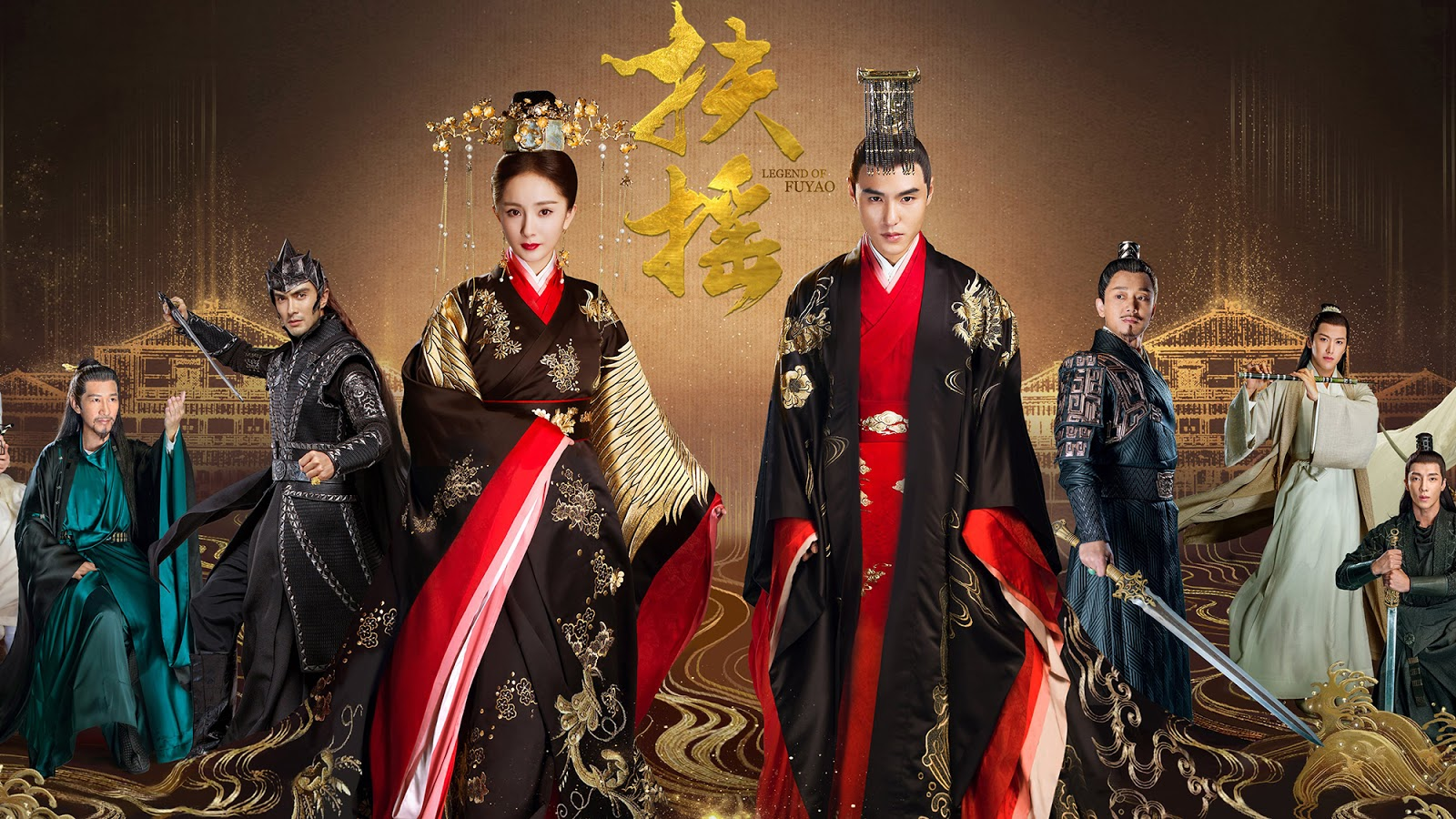 Fusion Studio Used to Produce VFX Shots for Hit Chinese TV Series