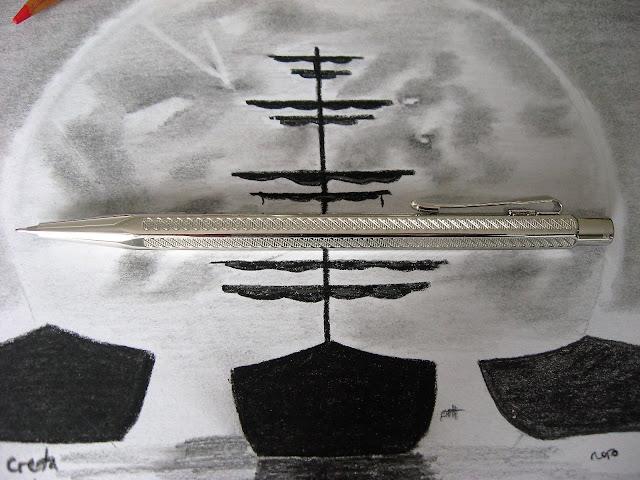 ecridor yacht club rope motif