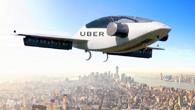 जयंत सिन्हा ने कहा- जल्द ऑटो रिक्शा की जगह चलेंगे 'एयर रिक्शे', Uber शुरू करेगी ये सर्विस