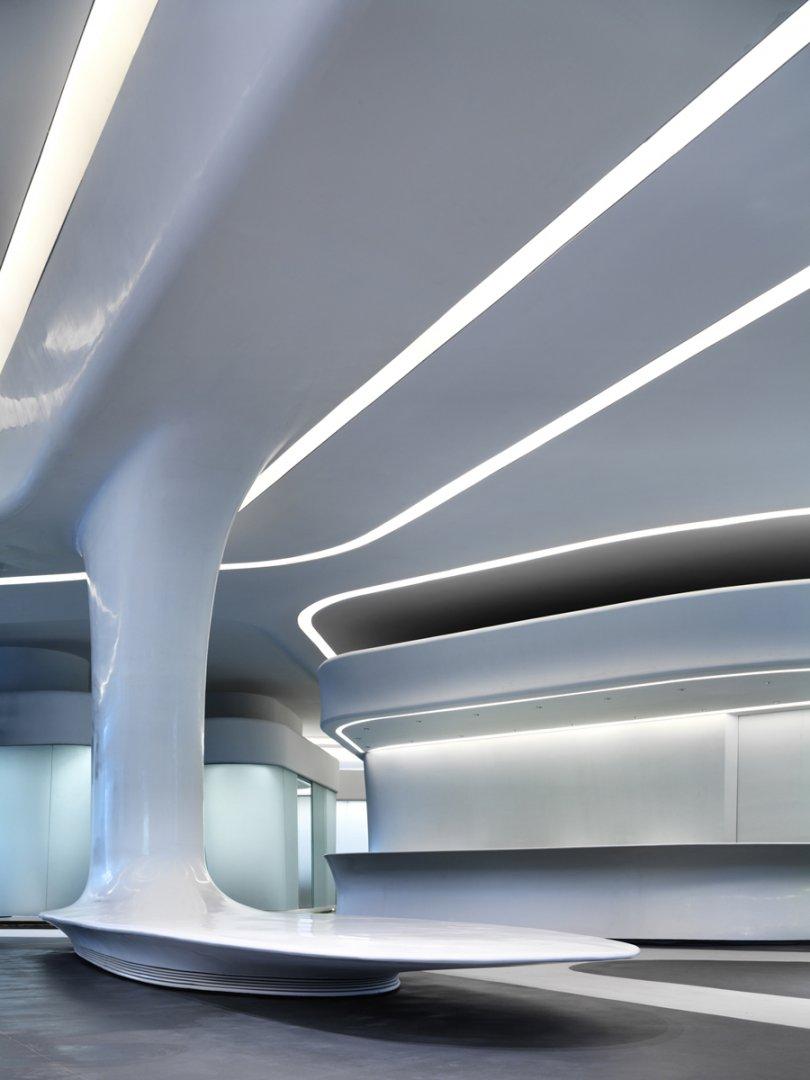 Design caf berlino il minimalismo morto for Berlino hotel design