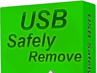 USB ကို Click တစ္ခ်က္ ထဲနဲ႔ စိတ္ခ်စြာ ျဖဳတ္ႏိုင္မယ့္-USB Safely Remove