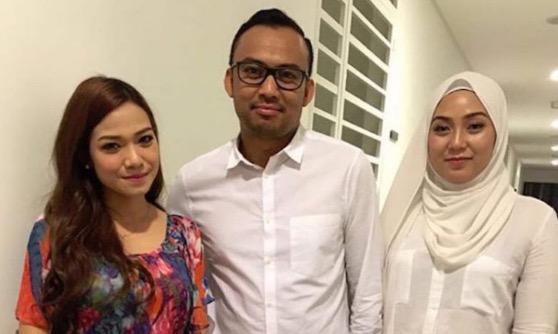 Ruhainies Tidak Suka Lelaki Tua, Dato Red Suka Perempuan Muslimah