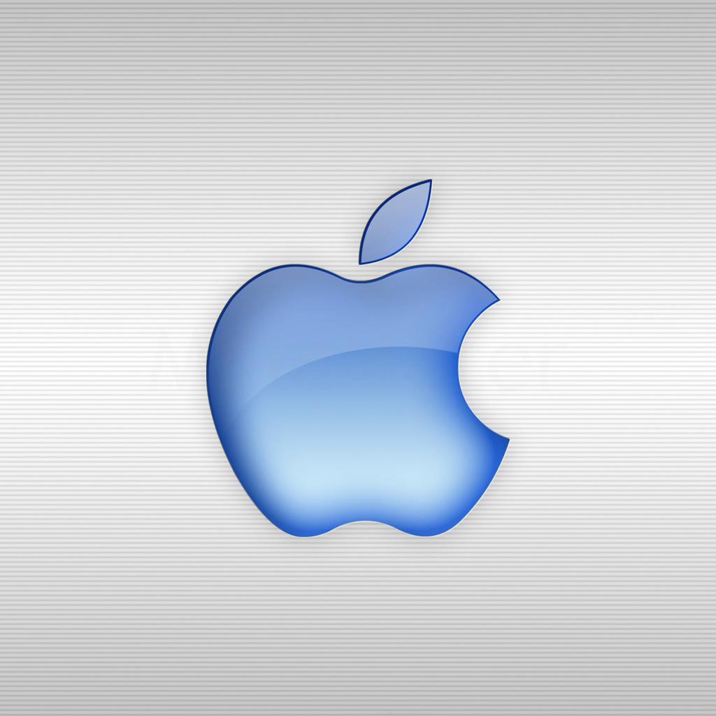 Ad Logo: Apple Logo