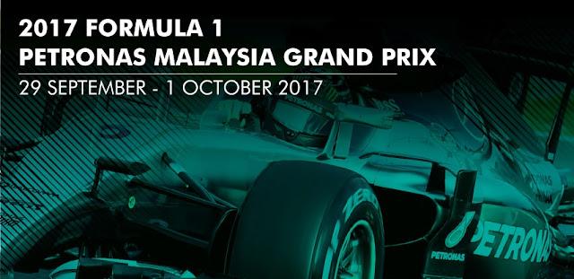 Tiket F1 murah