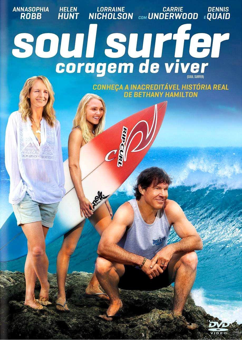 Soul Surfer: Coragem de Viver Torrent – Blu-ray Rip 720p e 1080p Dublado (2011)