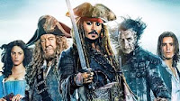 Pirates of the Caribbean 5 Dead Men Tell No Tales Review