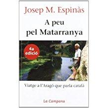 A peu pel Matarranya, Edicions La Campana