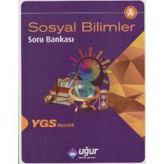 Uğur YGS Sosyal Bilimler Soru Bankası (2016)