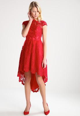 diseños de Vestidos de Fiesta para Señoras
