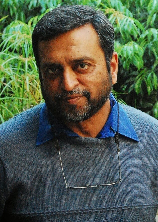 M.K. Raghavendra, Film Critic, Nation Award Winner, Researcher, Author