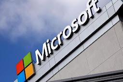 Walmart Bersama Microsoft Siapkan Teknologi Kecerdasan Buatan