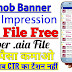Auto Impression Thunkable aia file Free Download Aia file and Apk file