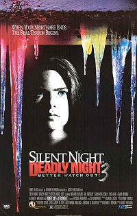 Watch Silent Night, Deadly Night 3: Better Watch Out! Online Free in HD