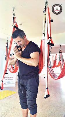 yoga aereo, certificacion, aeroyoga, formacion, aero, yoga, pilates, fitness, teacher training, cursos, clases, seminarios, profesorado, instructor, yoga alliance, acreditación, asanas, rafael martinez