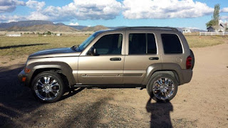 Coyote Customs and Collision specializes in expert auto paint and body work in Payson