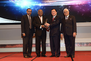 Tata group conferred with the ASEAN-India Achievement and Excellence Award
