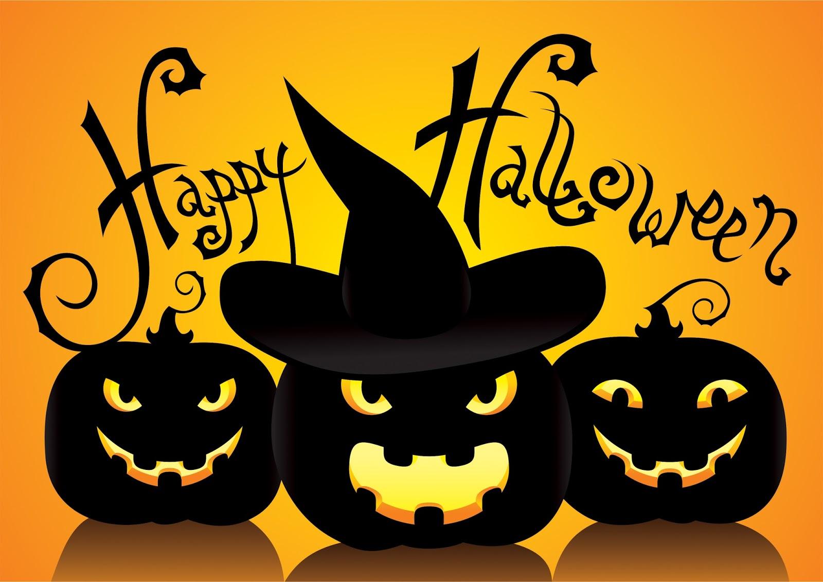 Happy halloween images m4hsunfo