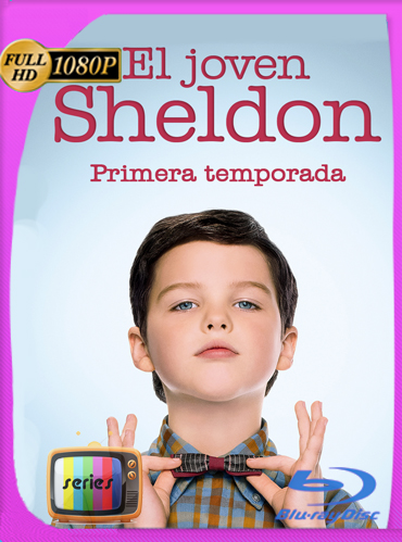Young Sheldon Temporada 1 HD [1080p] Latino [GoogleDrive] ​TeslavoHD