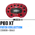 POD XT Patch Collection
