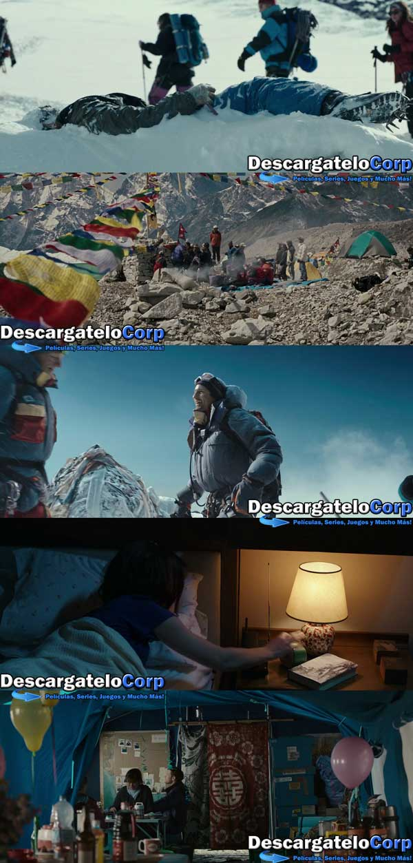 Everest HD 1080p