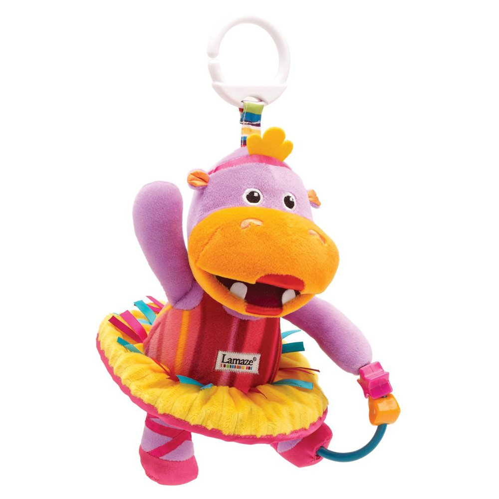 Little Babyhood: Lamaze Toys (new items)