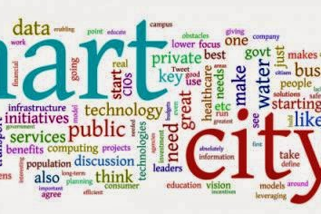 Tips Membangun Smart City dan Pemanfaatan Teknologi Informasi