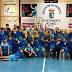 Torneo Amistoso Infantil - El Baloncesto como nexo de unión