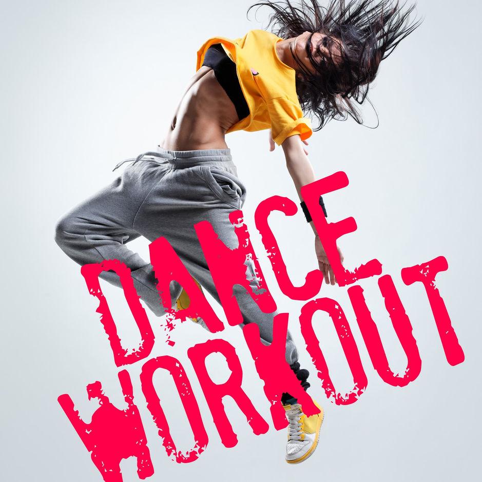Various Artists - Dance Workout [iTunes Plus AAC M4A]