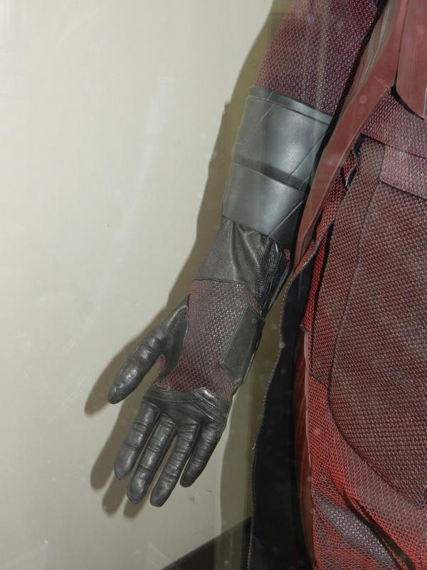 X-Men Apocalypse Magneto glove