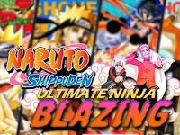 Kumpulan Game Naruto Senki V2 Fixed 2 Apk Full Version Update Terbaru 2017