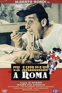 Watch An American in Rome Online Free in HD