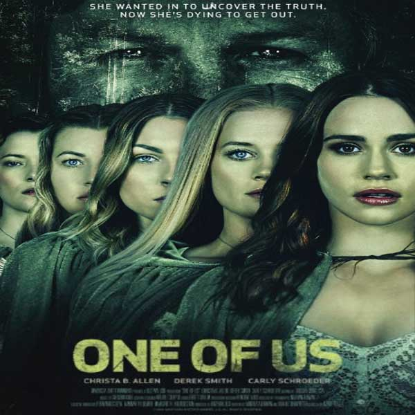 One of Us, One of Us Synopsis, One of Us Trailer, One of Us Review