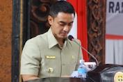 Asril Seret Gubernur Jambi ke Pengadilan