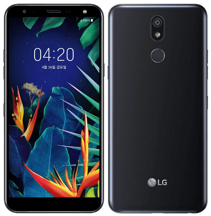 LG X4 (2019) with military rating and Quad DAC goes official