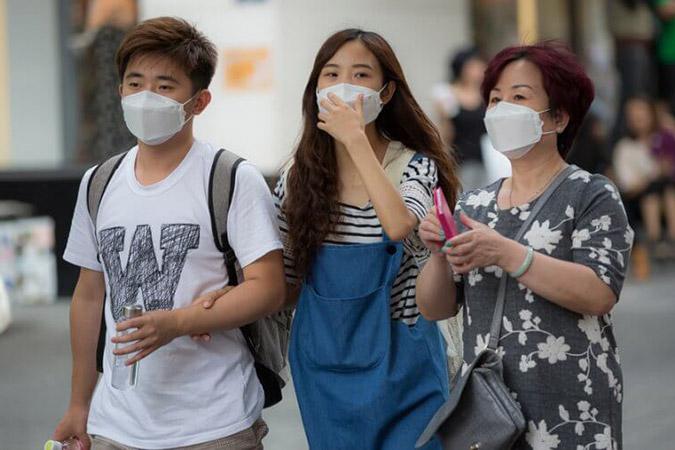 Penelitian Rubella Spreading Across Japan Raising Concerns Inbound Travel
