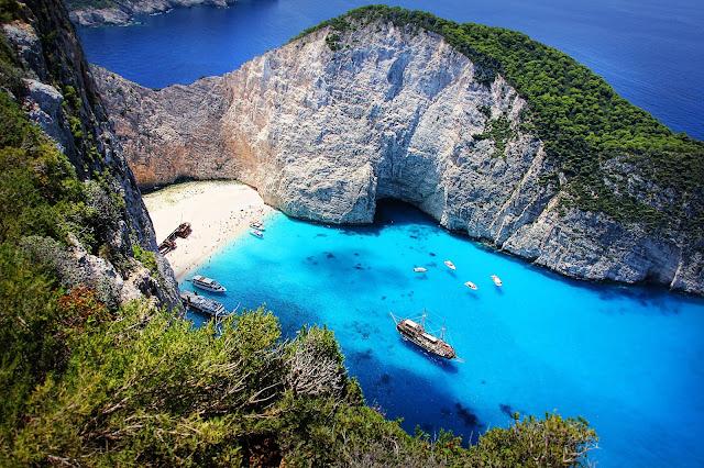 Как Гърция привлича своите посетители емоционално?